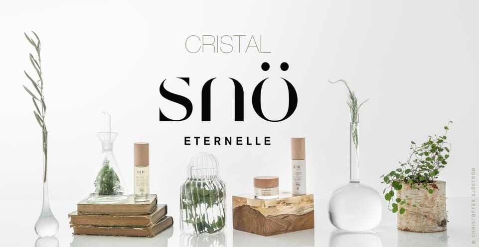 NEW :Cristal Snö Eternelle Care