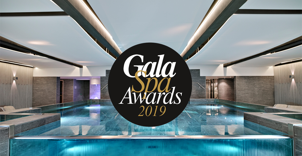 Cristal Spa Annecy Wins Gala Magazine Award for Best Mountain Category Spa