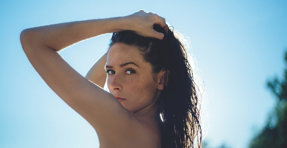 TAKING CARE OF YOUR SKIN IN THE SUMMER