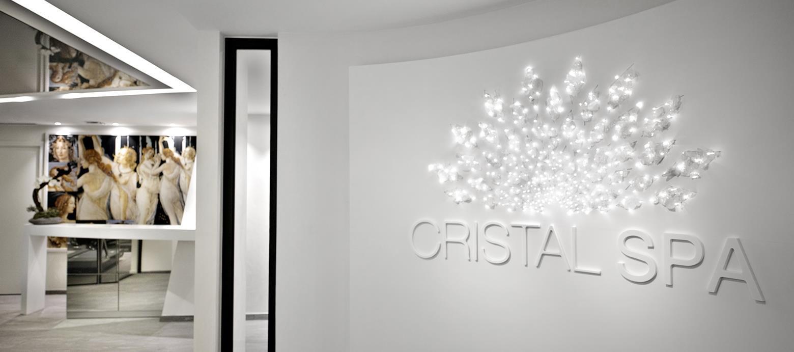 Cristal Spa Impérial palace